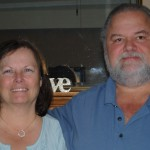 Bear & Debbie Adams