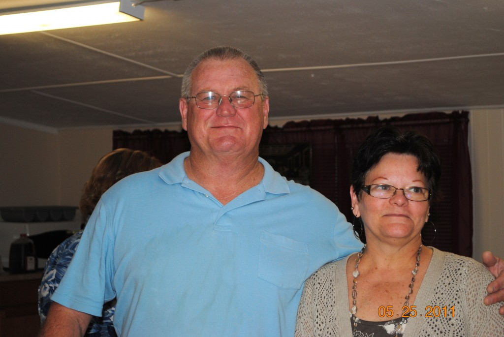 Ronald & Angie Smith