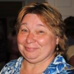 Vicki Pilkington