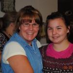 Gail & Cheyenne