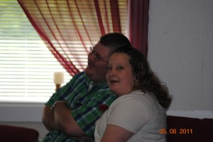 Chris & Jess Bowles
